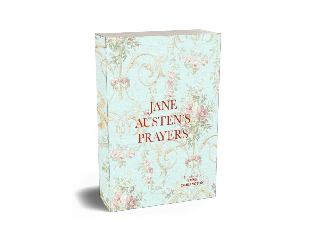 Jane Austen Prayer Book