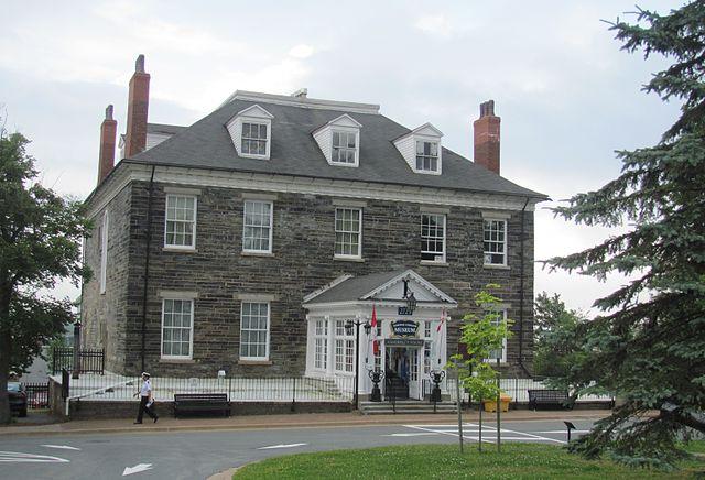 Francis Austen House Canada