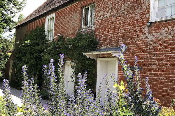 Jane Austen Chawton Cottage